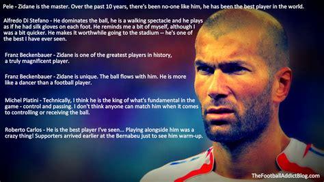zidane biography movie zinedine zidane quotes quotesgram