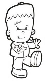 frankenstein coloring pages free frankenstein coloring pages