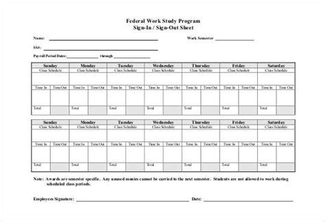 sign in sheet templates 68 free word excel pdf