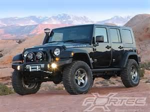 Aev Jeep Jk Front Bumpers Aev Aev 10305055ad Aev Premium Front