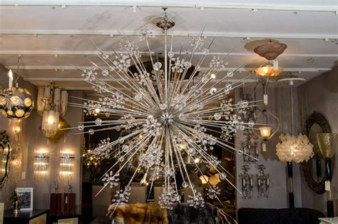 Modern Livingroom Furniture lighting modern crystal chandelier starburst chandelier