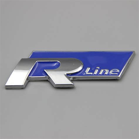 R Car Sticker by Desc
