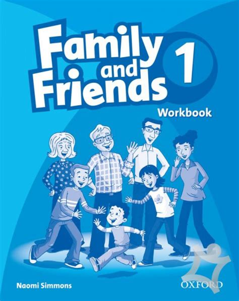 family friends 1 0194811107 family and friends 1 workbook pracovn 253 zošit family and friends level 1 family and friends