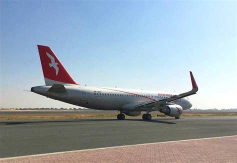 bird strike grounds air arabia flight arabianbusiness