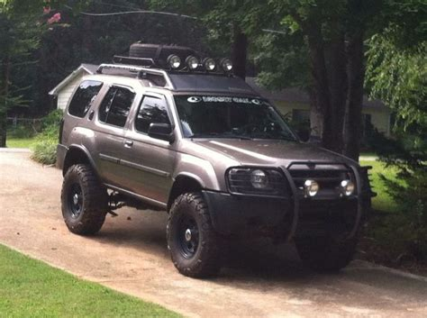 nissan xterra lifted for sale 2004 lifted nissan xterra i m actually starting to really
