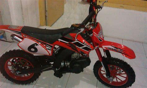 Ban Dalam Mini Gp 50cc 2 Tak X5 Australia motor mini trail 50 cc tipe 708 082131404044 motor mini