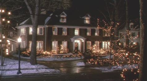filming locations of chicago and los angeles home alone 2