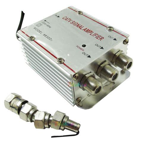 lificatore segnale digitale terrestre da interno lificatore segnale antenna tv digitale terrestre 3