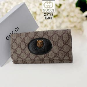 Dompet Croco Combi Dompet Murah Branded Grosir Toko Dompet Jual Dompet