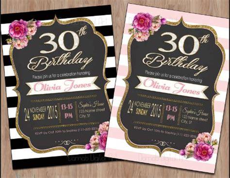 membuat undangan birthday party 8 contoh undangan ulang tahun terkreatif uprint id