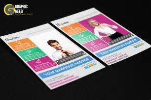 free psd flyer templates multi purpose flyer template psd free