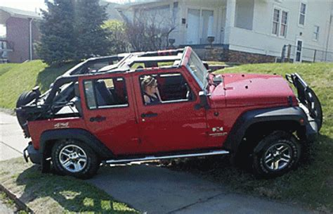 Soft Top For 2012 Jeep Wrangler Unlimited Jeep Wrangler 2007 Unlimited X 4wd Soft Top V6 Suv