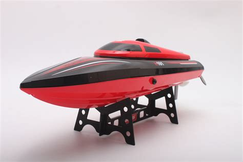 rc boat simulator 2 4g 4ch water cooling rc remote control simulation racing