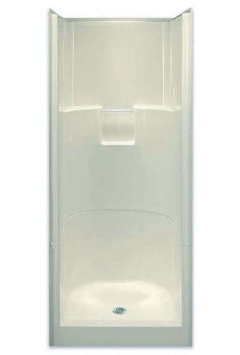 Aquarius Shower by Aquarius Bathware G3275sh2pcwht 32 In 2 Shower Stall