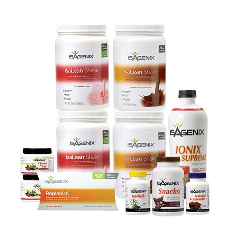 Best Detox Supplements Canada by Isagenix 30 Day Cleanse Buy 30 Day Cleanse In Canada