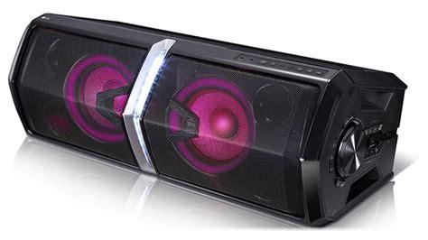 Speaker Lg Bluetooth lg fh6 x boom freestyler bluetooth speaker australian