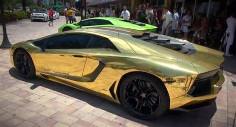 gold lamborghini aventador price . Lamborghini Car Models
