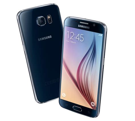 Samsung S6 Samsung Galaxy S6 And S6 Edge Will Come With 1 Year Of
