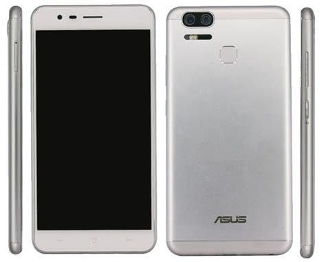 Asus Zenfone Zoom S 5 5 3 Zoom Ze553kl Ume Soft Cover Sarung Tpu asus zenfone 3 zoom with 5 5 inch 1080p amoled display 4gb ram dual rear cameras 5000mah