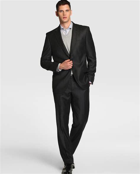 imagenes de un traje reciclable para hombres trajes de hombre 183 moda 183 el corte ingl 233 s