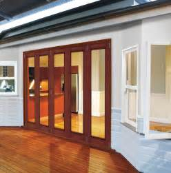 Jeld Wen Folding Patio Doors Jeld Wen Custom Fiberglass Patio Doors