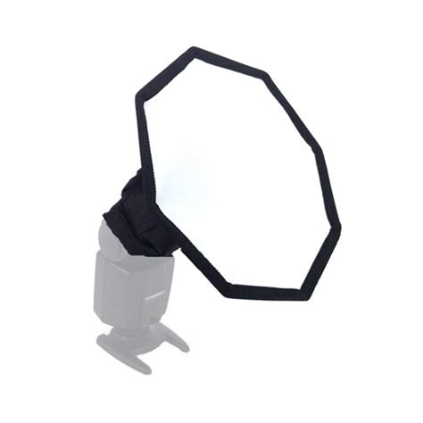 best softbox for flash octagon softbox 20cm for speedlite flash diffuser