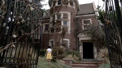 House Seasons American Horror Stories The Pulp Zine