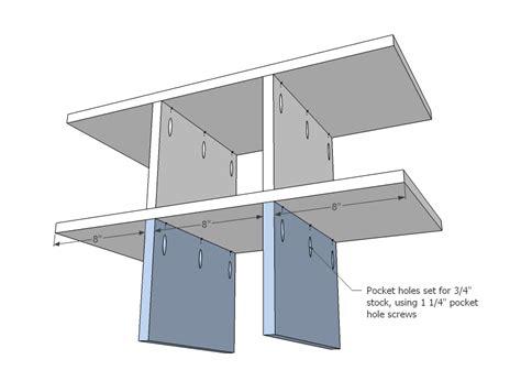 woodworking closet storage design plans plans pdf