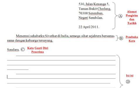penulisan surat rasmi scribd 2015 personal