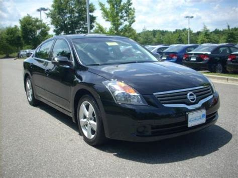 nissan altima black 2007 image gallery 2007 altima black
