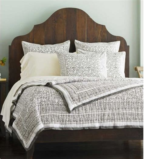 block print bedding taupe block print bedding traditional bedding by