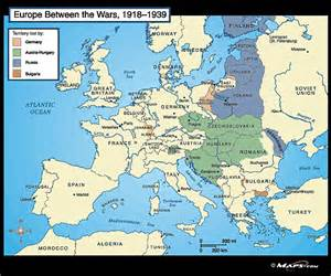 Map Of Europe 1918 by Blank Map Of Europe 1918 Images Amp Pictures Becuo