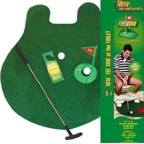 bathroom putting green toilet putting green gadgetking com