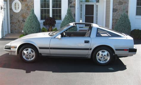 quality nissan 1985 nissan 300zx 300 zx collector quality classic