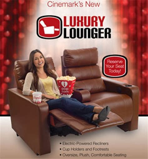 cinemark recliners valley view is latest local movie theater to get luxury