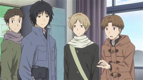 anime nyanko days sub indo natsume yuujinchou season 1 sub indo batch