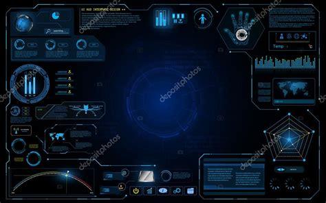ui layout center hud 界面 ui 设计技术 图库矢量图像 169 pixtumz hotmail com 124825618