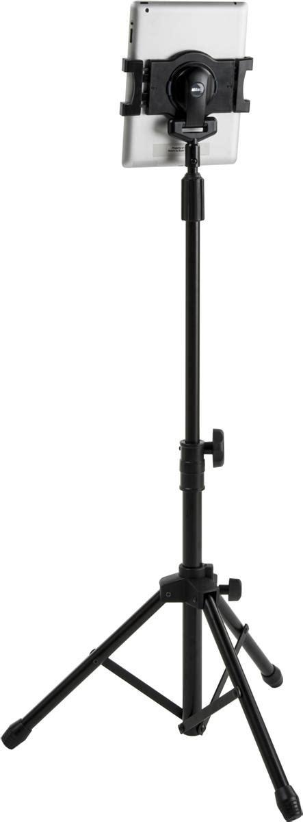 ipad tripod stand light portable folding  adjustable