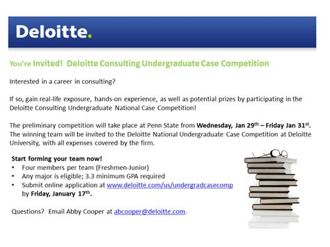 Deloitte Consulting Mba Salary by Deloitte Consulting Career Path If You Would Like To