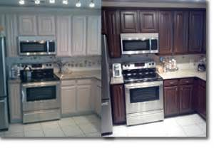 Professionally Painted Kitchen Cabinets How To Select Your Professional Cabinet Painting