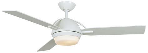 modern white ceiling fan white modern ceiling fans