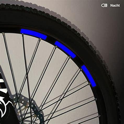 Motoking Reflektorenaufkleber by Radsport Fahrr 228 Der Motoking Kaufen Im