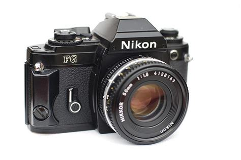 nikon fg nikon fg wiki org the free encyclopedia