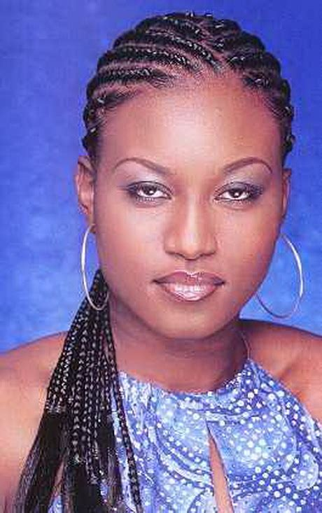 Cornrow Braids Hairstyles For Black Women | cornrow braids hairstyles for black women