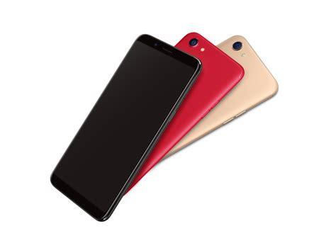 Vr Oppo F5 Oppo F5 Launch 18 9 Selfie Expert Phone Mit 20 Mp Ki Shooter Notebookcheck News