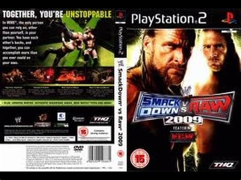 smackdown vs 2009 apk smackdown vs 2009 ps2