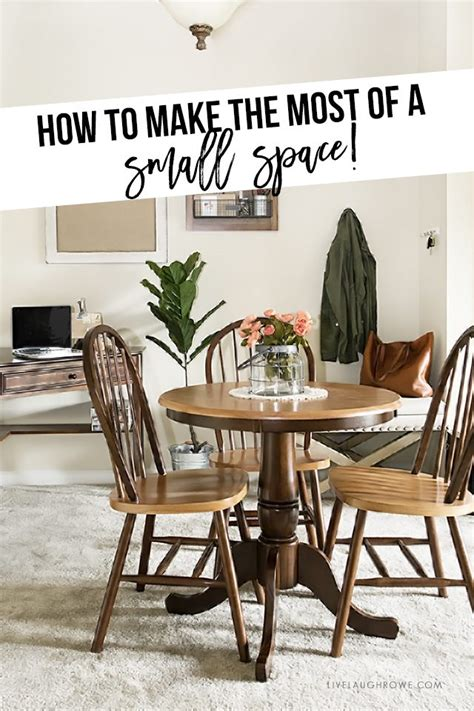 how to make the most of a small space apartment living how to make the most of a small space apartment living