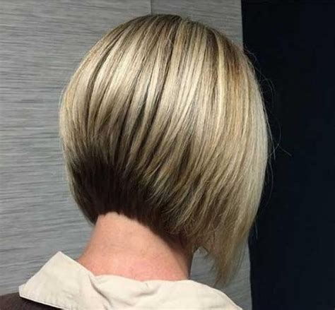 bob haircuts all views 2018 latest inverted bob hairstyles back view