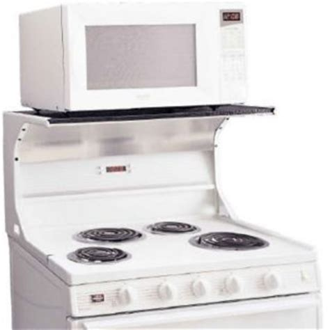 Stove Top Microwave Shelf by The Range Microwave Oven Shelf Newest Apartment