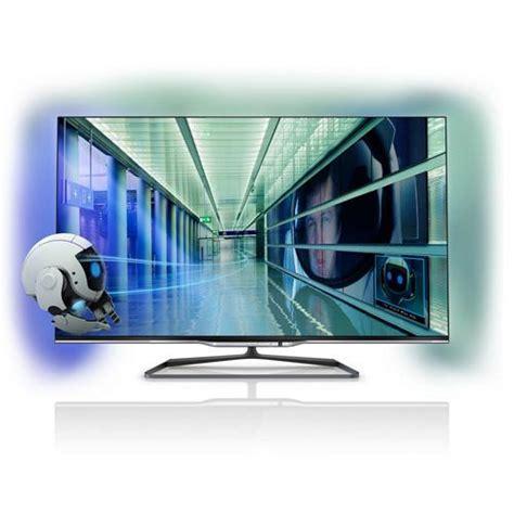 ambilight philips le philips 47pfl7008 led 47 quot ambilight 3d smart tv en fnac es comprar tv led en fnac es